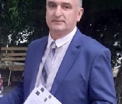г-н Иван Омайски, майор от резерва